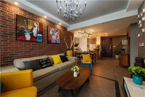 小户型家居客厅装修方案