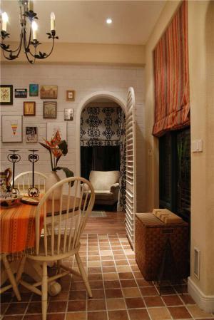 简易饭厅餐桌
