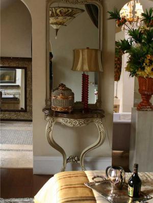 小户型家具餐边柜