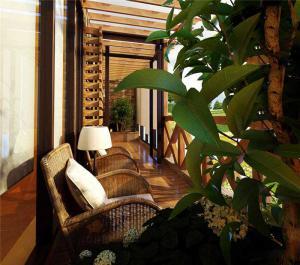 中式客厅家具品牌