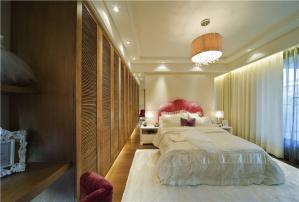 热门家庭卧室装修