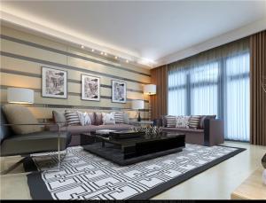 小户型中式客厅家具