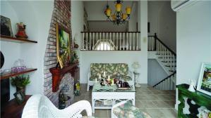 多功能现代客厅家具