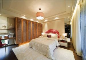 小户型卧室装修品牌