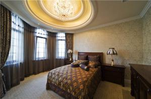创意小卧室装修案例