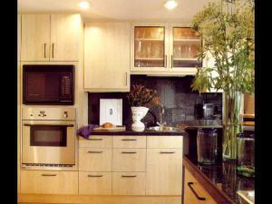 维意定制厨房整体橱柜