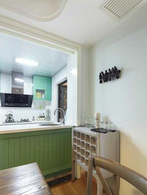厨房酒柜装修效果图家居家