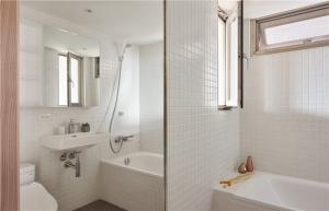 小户型旧房改造卫生间改造