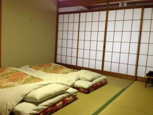 日本榻榻米民宿游玩