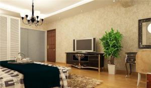 卧室电视背景墙汇总