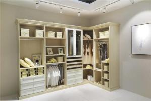智能衣柜组合