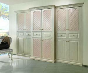 创意室内衣柜