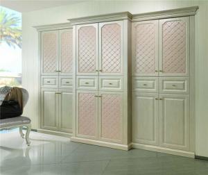 家居室内衣柜