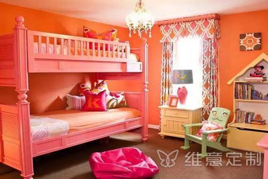 起居室�P室高低床�b修效果�D