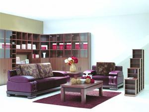 红木家具古典书房装修效果