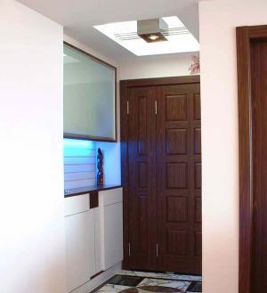 家居玄关装修效果图买家具
