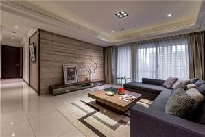 装修电视背景墙家具设计
