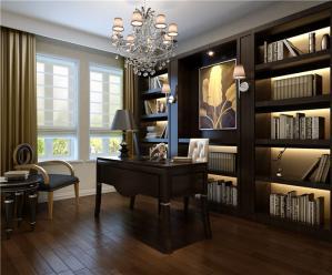 组合书桌实木古典家具
