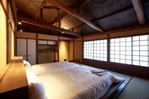 卧室日本榻榻米设计