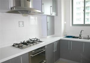 小厨房橱柜设计方案