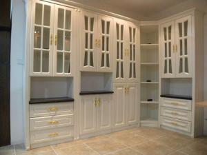 家具酒柜板材家具