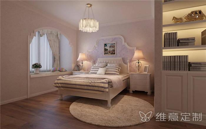 卧室装饰柜图片欣赏