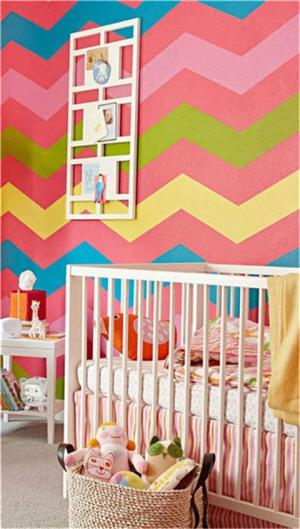 BB儿童房设计与装修