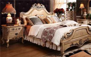 �W式床家具搭配