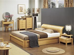 家具床多少钱