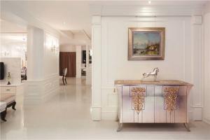 时尚客厅家具图片
