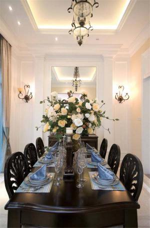 公寓小户型餐桌图片