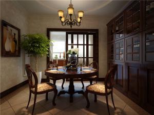 多功能小客厅餐桌