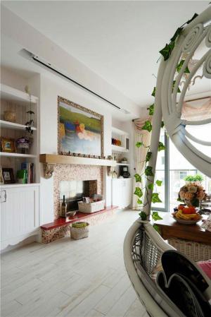 长方形客厅家具定制