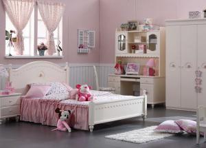卧室床款式推荐