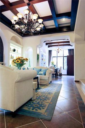 家装布艺沙发
