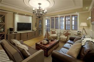 现代欧式沙发图片