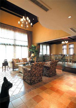 板式现代客厅家具