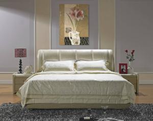 家具床图片介绍