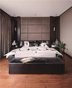 卧室床图册