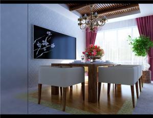 欧式餐桌实拍图