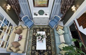 简约欧式沙发图片
