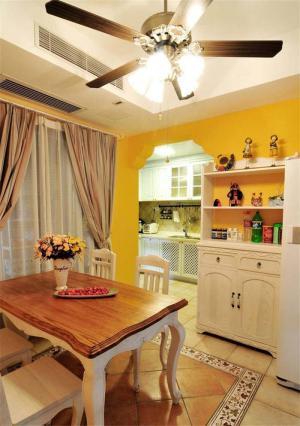 创意欧式家具餐桌图片