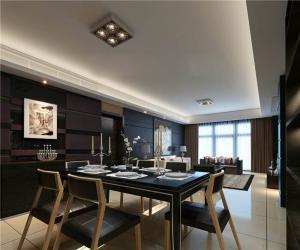 家装欧式餐桌餐椅