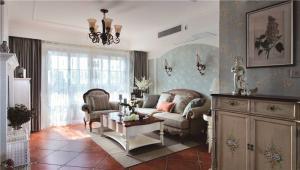 新古典欧式家具茶几