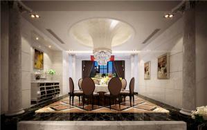豪华欧式餐桌餐椅图片