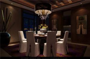 热门小户型餐桌