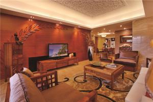 美式客厅沙发