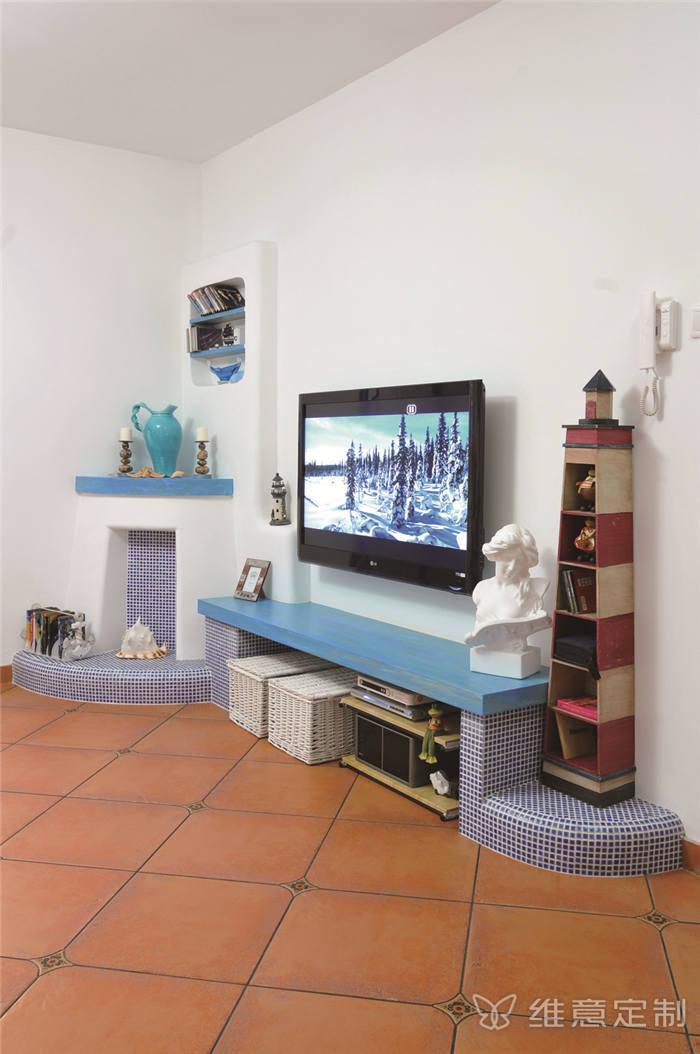 小户型客厅家具图片