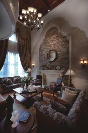 公寓欧式茶几图片