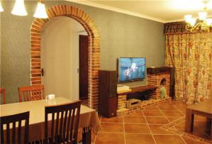 地中海风格室内设计师